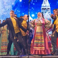 Барыня, барыня... :: Михаил Полыгалов