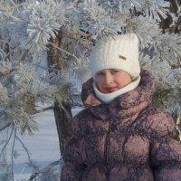 Ладушка :: Наталья Ильина