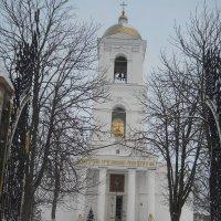 Свято-Николаевская церковь. :: Галина
