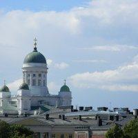Хельсинки :: Sabina
