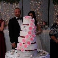свадебный торт :: Andrej V