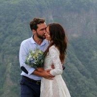 Грузинская свадьба :: skijumper Иванов