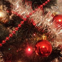 С Новым Годом! :: марина ковшова