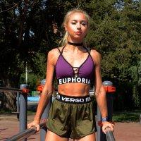 Мария, 6 сезон, 2 этап :: Кристина Бессонова
