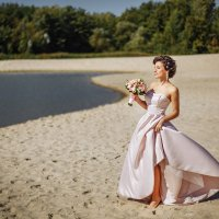 свадьба :: Июния Сушкова