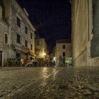 Омиш, Хорватия :: leo yagonen