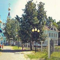 по ту сторону... :: Михаил Николаев