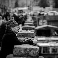 Несправедливость :: Anna Lashkevich