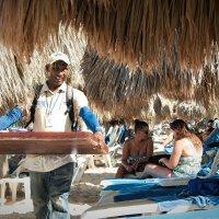 Хлеб с песком (коробейники) 2 :: Олег Чемоданов