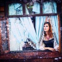 Сказка за окном :: Gegrey К.