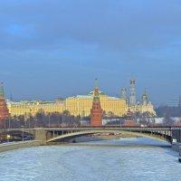 Москва :: Татьяна Ларионова