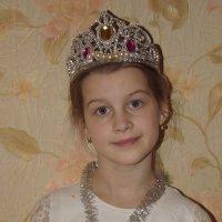 В ожидании праздника! :: Нина Андронова