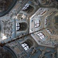 Церковь Знамения Пресвятой Богородицы :: Валентина Харламова