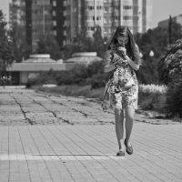 Смс :: Михаил Крюков