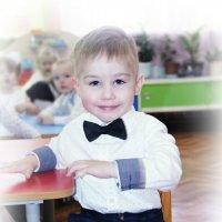 Детки-конфетки. :: Ольга Бархатова