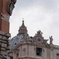 В Ватикане :: Елена Елена