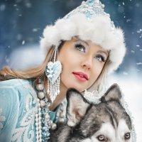Снегурочка :: Ярослава Громова