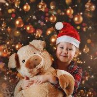 Новогоднее настроение! :: Елена Круглова