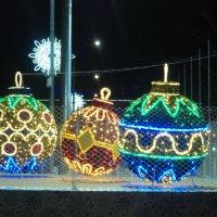 Со Старым Новым Годом ! :: марина ковшова