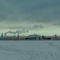 Санкт - Петербург 01.01.2019. :: Сергей Исаенко
