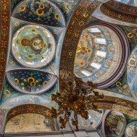 Новоафонский мужской монастырь :: Светлана Винокурова