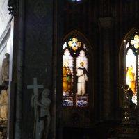 В итальянском соборе :: Елена Елена