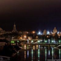 Старый Новый год :: Александр Горбунов