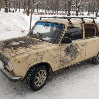 Старый Новый год - это когда... :: Олег Манаенков
