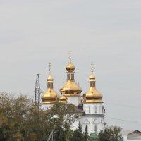 Монастырь :: Андрей Мартюшев