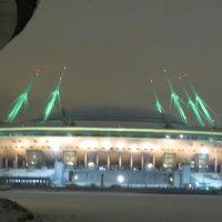 Стадион :: Митя Дмитрий Митя