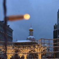 праздник в городе :: Галина R...