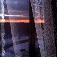 вид из окна :: Владимир
