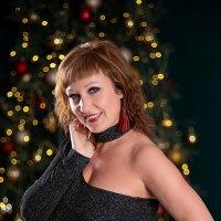 Новогоднее настроение :: Александр Фищев