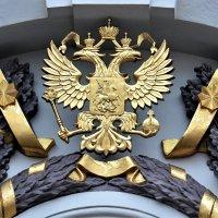 Россия :: Владимир Холодницкий