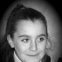 Внучка Полина 22 :: Елена Куприянова