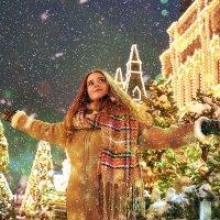 Зима :: Андрей Бондаренко