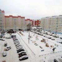 Новогодние праздники :: Valentina Perfileva