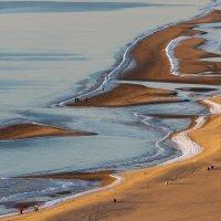 Берег Жёлтого моря :: slavado