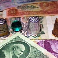 Никогда не играйте с государством в азартные игры, как говорил Остап Бендер..:-) :: Андрей Заломленков
