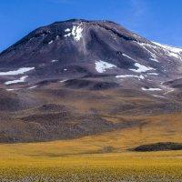 вулкан Ласкар :: Георгий А