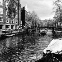 Серия:Амстердам :: Александр