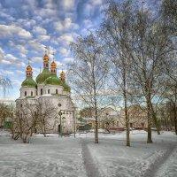 Николаевский собор :: Александр Бойко