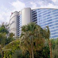 Отель Jumeirah :: Alex