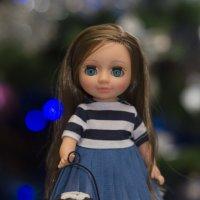 Кукла Ася фирмы Весна :: Элен Шендо