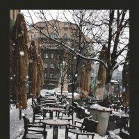 Белград, гостиница Москва :: Liliya