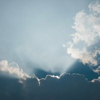 После дождя будет солнце! :: Elena Wise