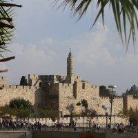 The Old City of Jerusalem :: Сергей Вититнев