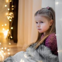 Новогодние каникулы :: Мария Хворостова
