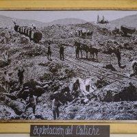 шахта селитры в пустыни Атакама :: Георгий А