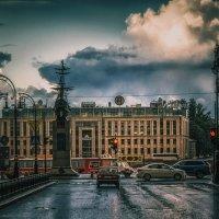 проспект Чернышевского Санкт-Петербург :: Игорь Свет